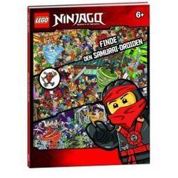 LEGO NINJAGO - Finde den Samurai-Droid