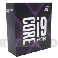 Intel Procesor CPU INTEL Core i9-10900 X BOX 3.70GHz, FCLGA2066