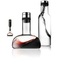 Komplet karafek 2 szt wino/woda New Norm MENU