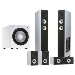 JAMO S626 HCS + SUB J10 W - kolumny , głośniki - w zestawach taniej - pytaj??