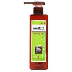 SARYNA KEY Pure African Shea Conditioner Volume Lift odzywka do wlosow zwiekszajaca objetosc 500ml