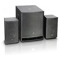 LD Systems DAVE G3 Series - Compact 18