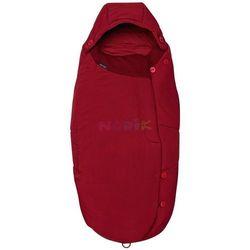 Śpiworek do wózka Mura Maxi-Cosi (robin red)