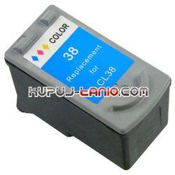 CL-38 tusz do Canon kolor (R) do Canon MP140, MP190, MP210, iP1800, iP1900, iP2600, MX310