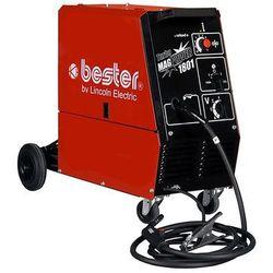 Półautomat spawalniczy, Le Bester, MAG Power 1801