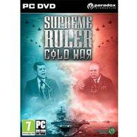 Supreme Ruler Cold War (PC)