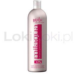 Milaqua 12% woda w kremie - emulsja utleniająca 1000 ml Mila
