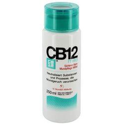 Cb12 łagodny płyn do płukania jamy ustnej 250 ml
