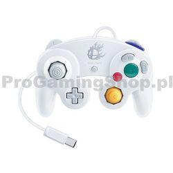Nintendo GameCube Controller, white (Super Smash Bros. Edition)