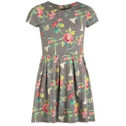 GAP Sukienka z dżerseju grey heather