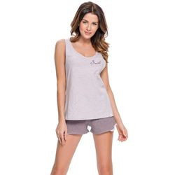 Dn-nightwear PM.9025 piżama