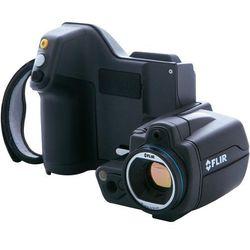 Kamera termowizyjna FLIR T420, -20 do 650 °C, 320 x 240 px
