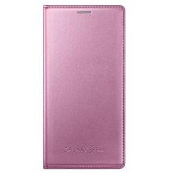 Samsung Galaxy S5 mini Flip Cover EF-FG800BP (różowy)