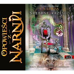 Opowieści z Narnii. Srebrne krzesło