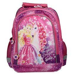 Plecak szkolny Barbie model B2