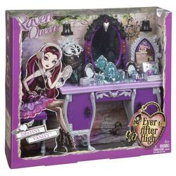 Ever After High Toaletka