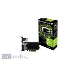 GeForce GT 720 Silent FX 1 GB