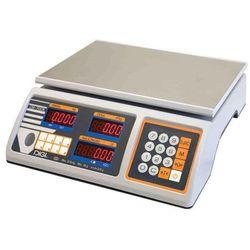 Waga sklepowa kalkulacyjna Digi DS-700E BR