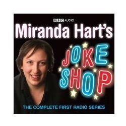 Miranda Hart's Joke Shop