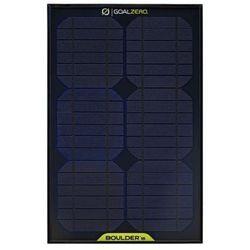 Goal Zero Panel Solarny Boulder 15 Ładowarka uniwersalna DARMOWA DOSTAWA DO 400 SALONÓW !!