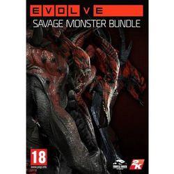 Evolve Savage Monster Skin Pack (PC)