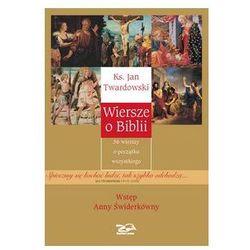 Wiersze o Biblii