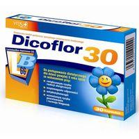 Dicoflor 30 x 30 kaps.d/dzieci *