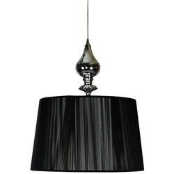 Lampa Wisząca CANDELLUX Gillenia 31-21437 Czarny + DARMOWY TRANSPORT!