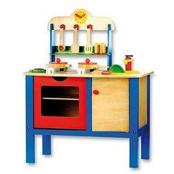 BINO Kuchnia drewniana 83720