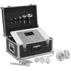 Mobilny Kombajn Kosmetyczny 2w1 Mikro, Lipo Laser