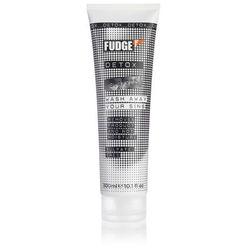 Fudge Detox Shampoo (300ml)