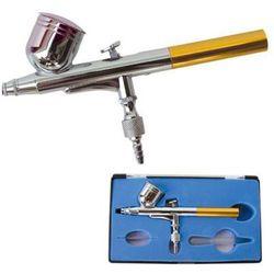 MAR Aerograf 0,2mm + dysza 0,3 mm