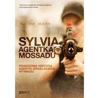 Sylvia Agentka Mossadu (opr. miękka)