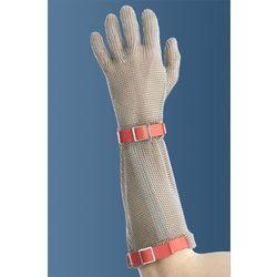 Rękawica ochronna CNS 19cm (niebieska HC25319)