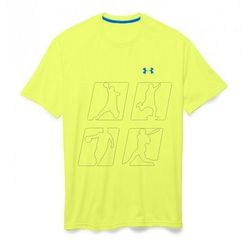 Koszulka treningowa Under Armour Tech™ Short Sleeve T-Shirt M 1228539-786
