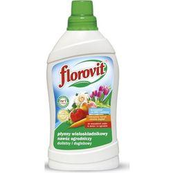 Nawóz w płynie uniwersalny Florovit 1kg