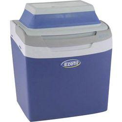 Lodówka turystyczna, samochodowa, pasywna Ezetil Foldable Coolbox 31 841510, 33.7 l, Niebieski , Szary