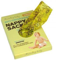 Beaming Baby Zapachowe Worki Na Pieluchy