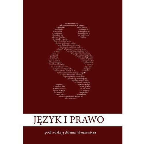 Język i prawo - No author - ebook