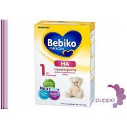 Bebiko 1 HA 350g Mleko początkowe OD URODZENIA