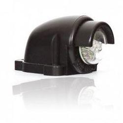 Lampa LED oświetlenia tablicy rejestracyjnej (145)