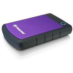 Dysk HDD zewnętrzny 500GB