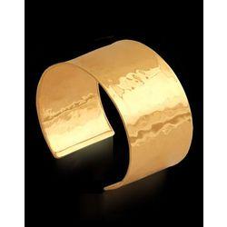 ?bransoletka sztywna otwarta ,złoto 585/14k