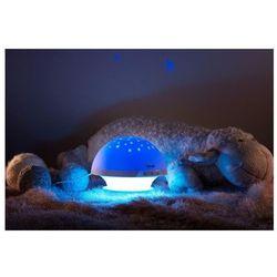 DUUX Lampka projektor - błękitny