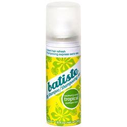 Batiste Tropical - suchy szampon: egzotyczny 50ml