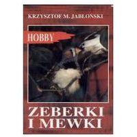 Zeberki i mewki (opr. miękka)