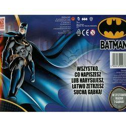Tablica suchościeralna (mała) - Batman ALEX