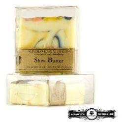 Mydło kastylijskie shea butter - Czyste mydło