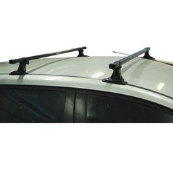 Bagażnik dachowy Mont Blanc Supra 033 - stalowy kompletny system bazowy