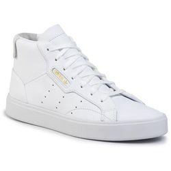 Buty adidas Magmur Runner W EG5435 FtwwhtGreoneGlopnk